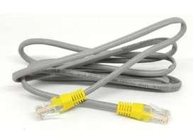 Kabel LAN UTP CAT5e RJ45 1M (Haru Cell)