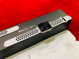 Refurbished Apple I watch series 3 nike Edition gps + cellular   avlb