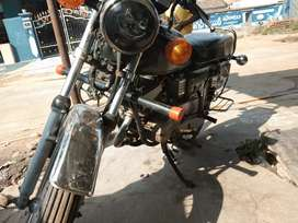 Engine is good condition