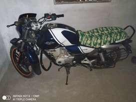Vikrant 150cc