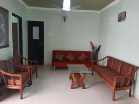 Spacious 1 bhk apartment  well maintined