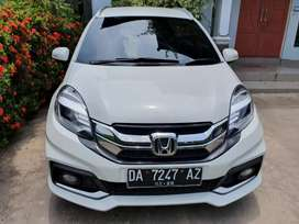 Dp18jt# Mobilio Rs 2015 Metic