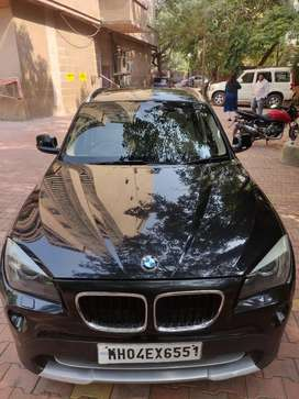 BMW X1 sDrive20d(H), 2011, Diesel