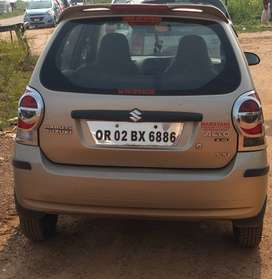 OWNER DRIVEN WELL MAINTAINED MARUTI ALTO K10 CAR FOR SALE