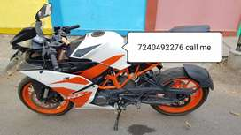 My sell white colour bike call me