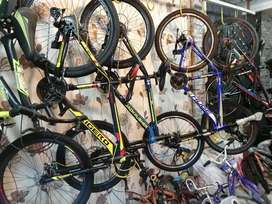 Brand New Gear Bicycle Available In Chep Price