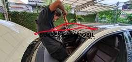 KACA MOBIL MERCY W212 + PEMASANGAN HOME SERVICE KACAMOBIL