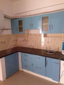 2bhk flat is avalible for lease and rent  in kudlu gate