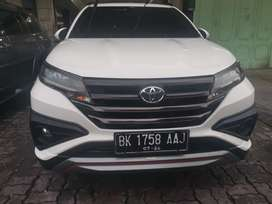 Toyota All new Rush 1.5 S TRD sportivo manual 2019