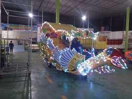 Kereta Wisata Motor Produksi langsung dari pabrik kondisi baru