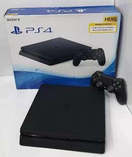 Ps4 PS 4 playstation 4 slim seken segel sony 1 terra free 3 game