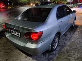 Toyota Corolla H4 1.8G, 2005, CNG & Hybrids