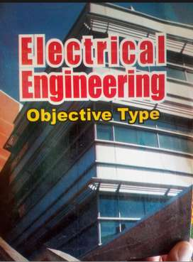 A Handa book if Electrical Engineering objective type