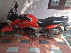 Hunk 150 cc