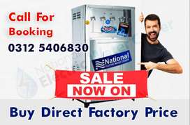 Electric Water Cooler ( Brand National )