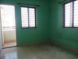 2BHK Unfurnished flat for rent at 13K in New Town AA1