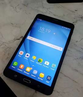 I want to sell or Exchange My Samsung J Max Tablet.