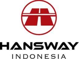Lowongan Kerja PT Hansway Indonesia
