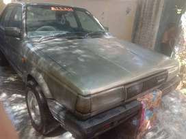 Mint Condition Nissan for sale and exchange