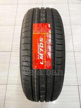Ban Dunlop LM705 215/60 R17 Alphard Vellfire Outlander XTrail
