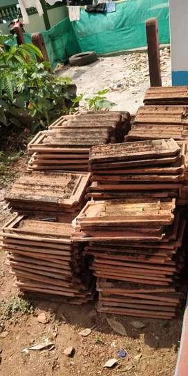 Manglorean Tiles