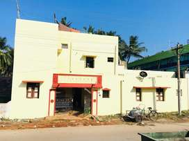 Typical farm house for sale in ecr kovalam