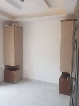 3 BHK builder floor available in rohini Sec 23 registered property