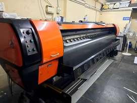 FLEX MACHINE PRINTING OPERATOR