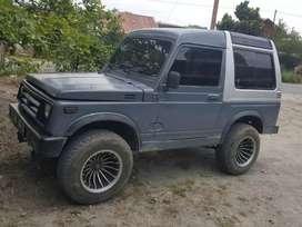 Jual Mobil Suzuki Jimy