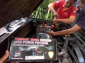 ISEO POWER bikin Tarikan mobil RESPONSIF Banyak yg Sudah Pasang!