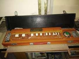 Indian Banjo Musical Instrument