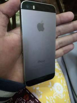 iPhone 5s 16gb all working