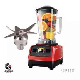 100% Original not local fitted comercial Sinbo Multifunction Blender