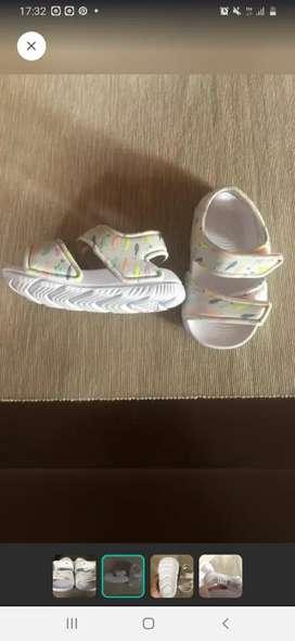 Sandal adidas altaswim baby original