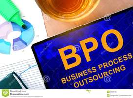 Urgent Hring for International and Domestic BPO and KPO Apply now.