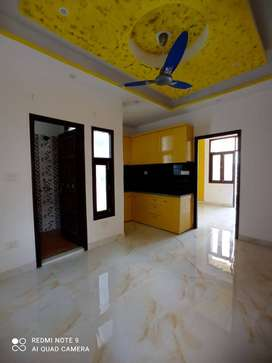 1 BHK Ready to Move