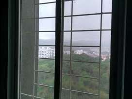 High end 2 BHK up for sale