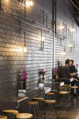 Hiring staff for a Cafe in Cochin serving Italian cuisine