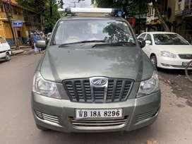 Mahindra Xylo E4 BS-III, 2010, Diesel