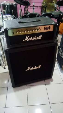 Ampli Marshall MG 100FX