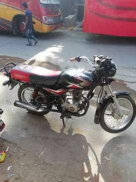 Nice bike good