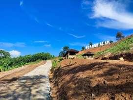 Kavling murah Bogor, Nuansa Alam Transyogi