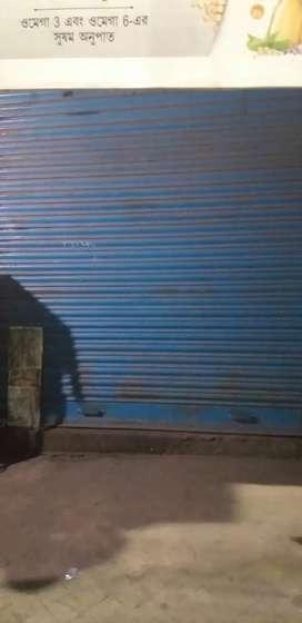 Shop for rent near subhashpally