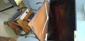 Television stand TV stand
