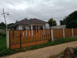 Rumah baru murah