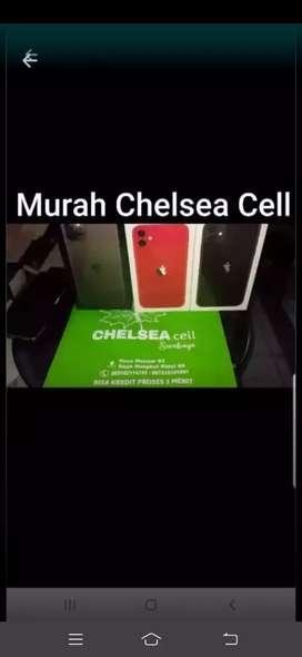 Iphone (11) 64/128 grs dual sim,bs kredit/cash/TT