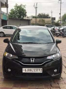 Honda Jazz Automatic Petrol Vx top model
