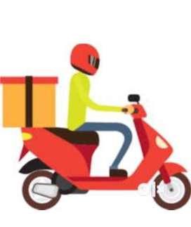 Amzon deliveries