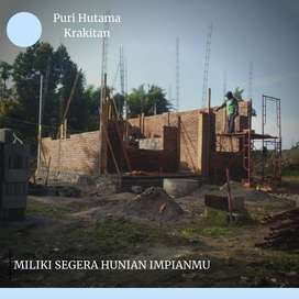 Rumah Harga Murah Type 36 Puri Hutama Krakitan Kota Bantul