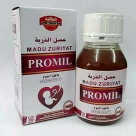 Madu Zuriyat Ath thoifah - Madu Promil Zuriat ( Madu kesuburan)